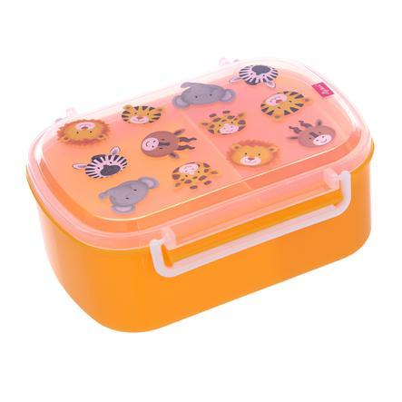 sigikid® Lunchbox Zoo OnTour