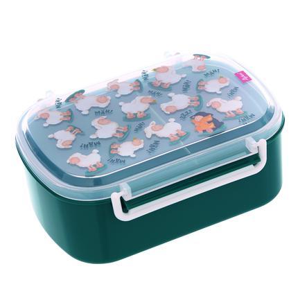 sigikid ® Lunchbox Boerderij OnTour