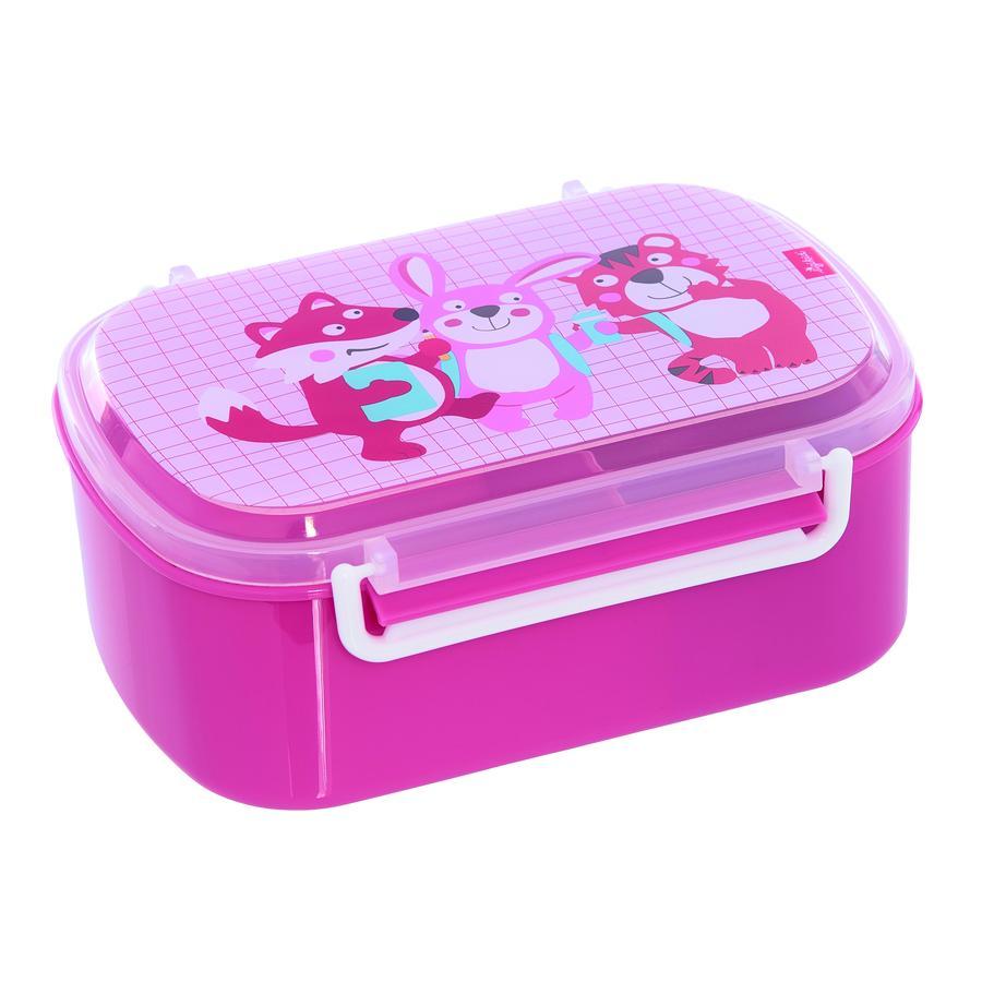 sigikid ® Lunchbox flickaskolan