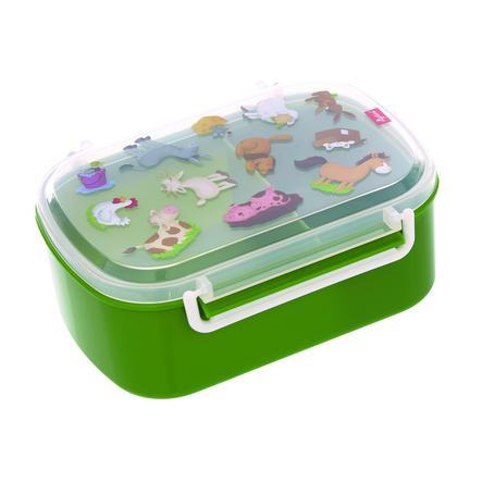 sigikid ® Lunchbox Sheep OnTour