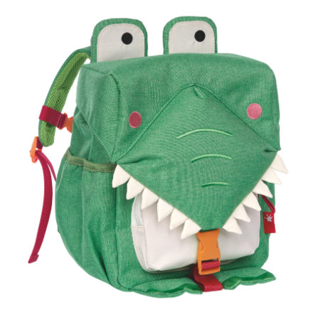 sigikid ® Rugzak Crocodile School