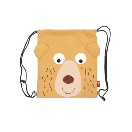 sigikid ® Gym Bag Bear School
