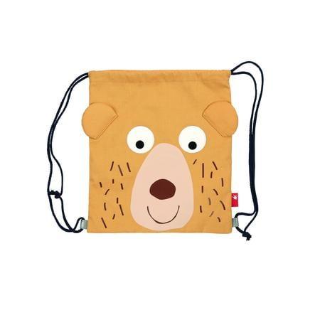 sigikid stahovací batoh Bear School