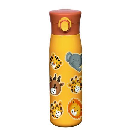 sigikid ® Rustfri Termoflaske Zoo OnTour