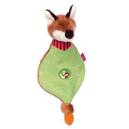 sigikid® Mini-Schnuffeltuch Forest Fox