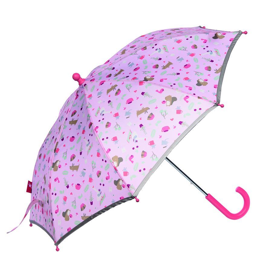 sigikid® Regenschirm Biber COLORI