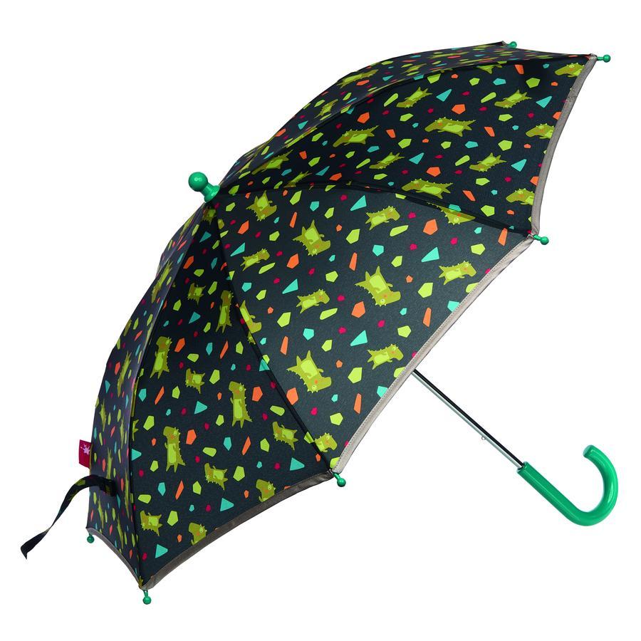 sigikid® Regenschirm Drache COLORI