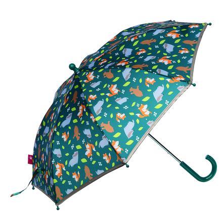 sigikid® Regenschirm Fuchs COLORI