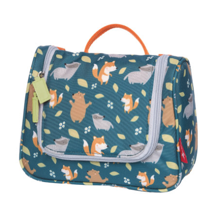sigikid Trousse de toilette Fuchs COLOR