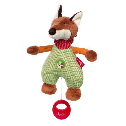 sigikid® Spieluhr Forest Fox