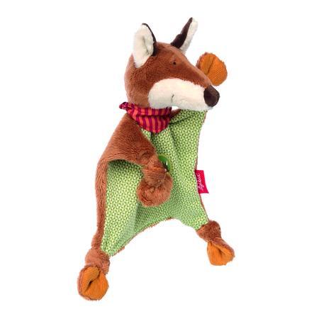sigikid® Schnuffeltuch Forest Fox