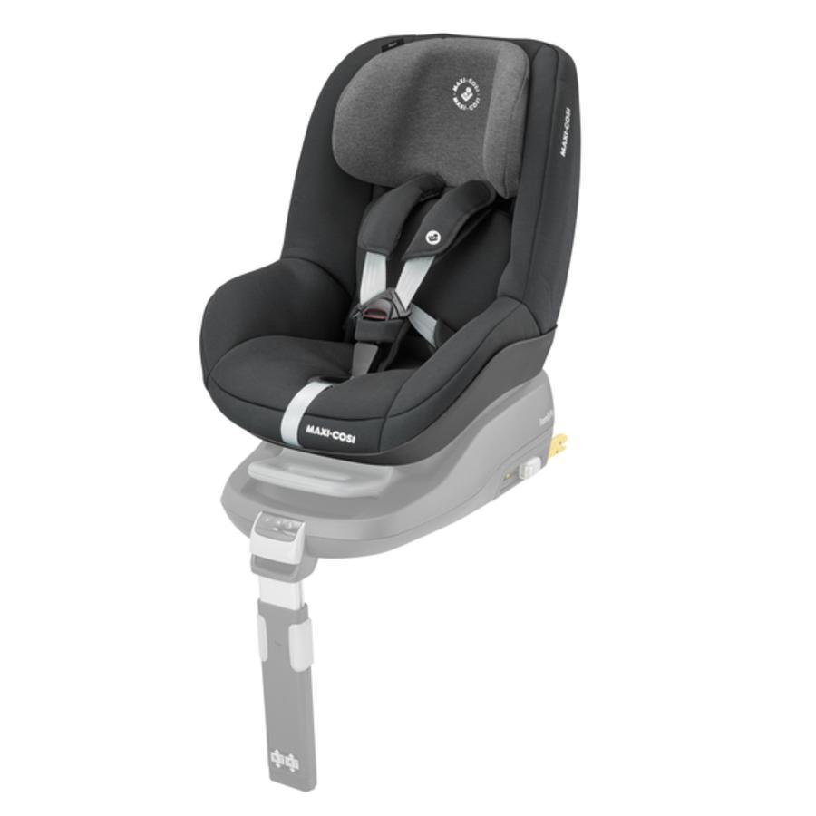 MAXI COSI Kindersitz Pearl Authentic Black