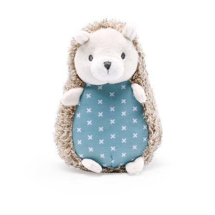 ingenuity ™ Hedgehog Farrow Kudad leksak med squeaker