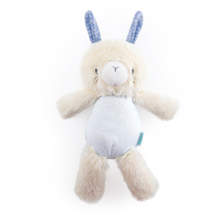 IN - Doudou lapin Sylvi™ pouêt pouêt