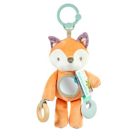 ingenuity ™ Fox Kitt Discoverer-Cuddly Animal