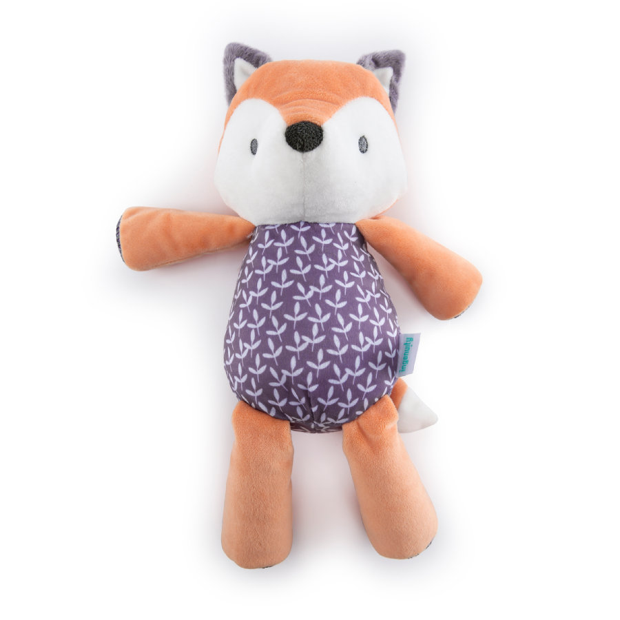 IN - Fox Kitt™ Giocattolo coccoloso Fox Kitt