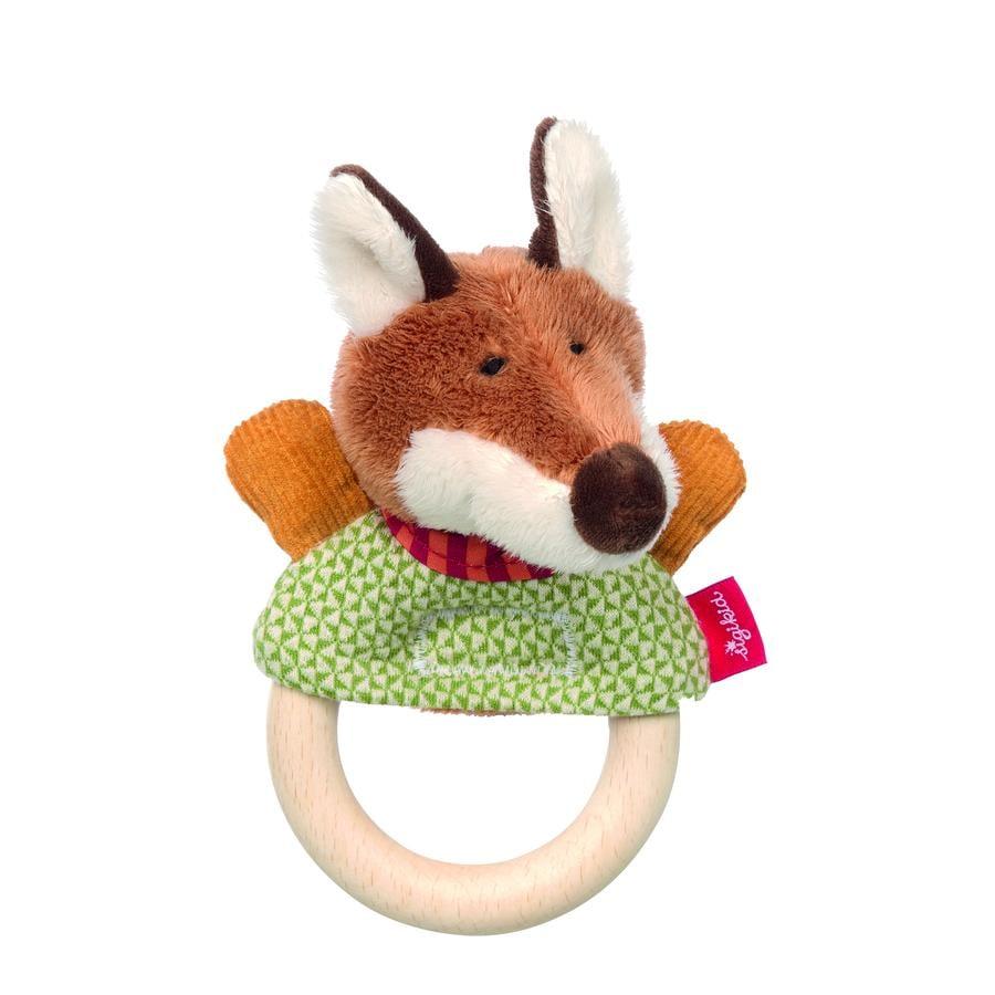 sigikid Anneau de préhension Forest Fox