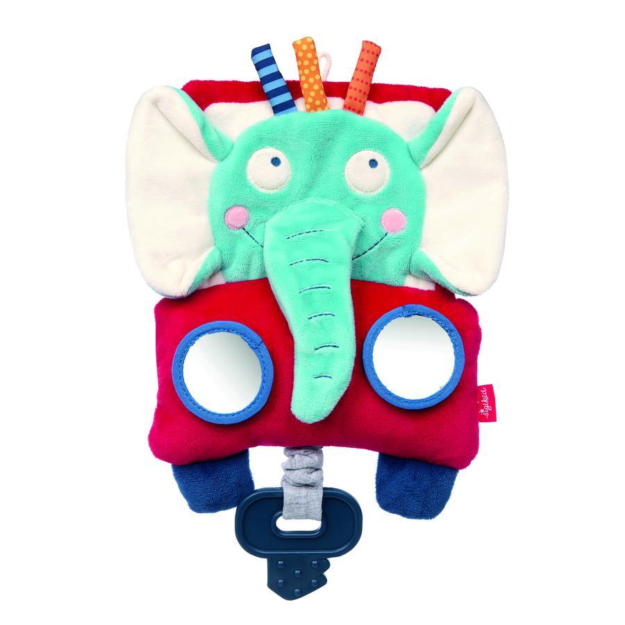 sigikid ® Active playing Cloth Elephant