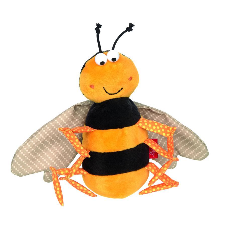 sigikid® Peluche abeille