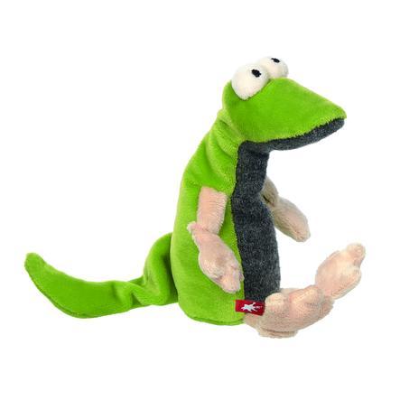 sigikid ještěrka zelená