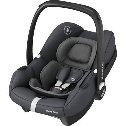 MAXI COSI Babyschale Tinca i-Size Essential Graphite