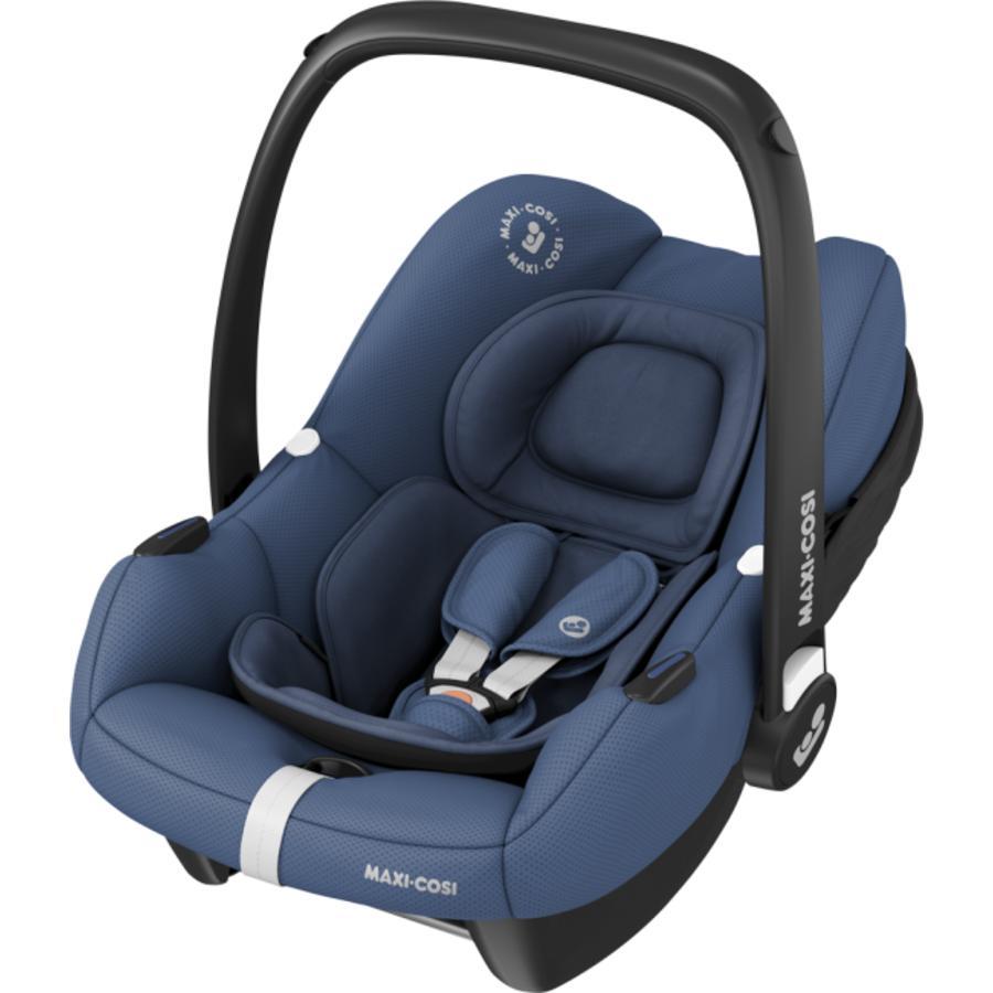 MAXI COSI Babyskydd Tinca i-Size Essential Blue