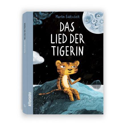 Martin Baltscheit - Das Lied der Tigerin