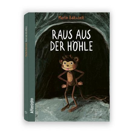 Martin Baltscheit - Raus aus der Höhle