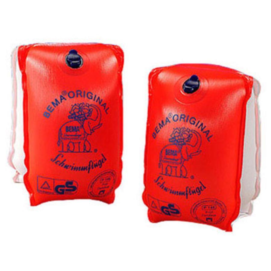 BEMA® Schwimmflügel, rot Größe: 00, 0-1 Jahr -