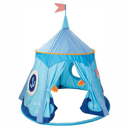 HABA Pirate's Treasure Play Tent