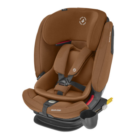 MAXI COSI Kindersitz Titan Pro Authentic Cognac