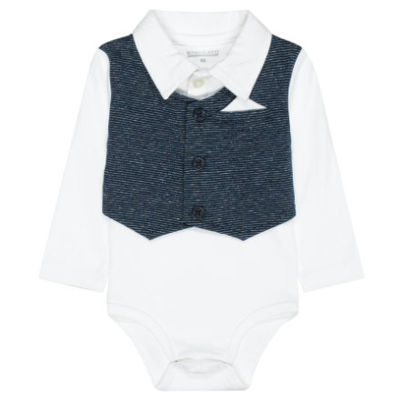 STACCATO  Corps de bébé avec gilet white