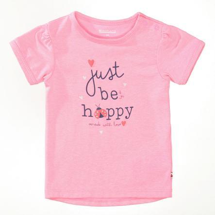 STACCATO  T-Shirt zacht roze