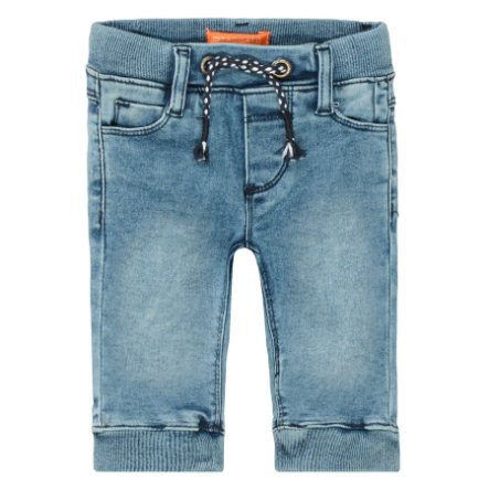 STACCATO blå jeans lys