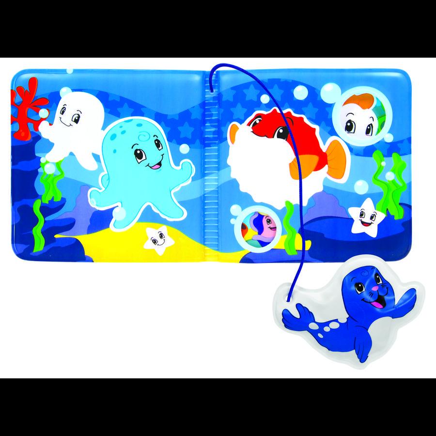 Simba ABC Magiczna książeczka do kąpieli