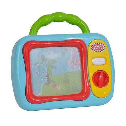 První televizor Simba ABC