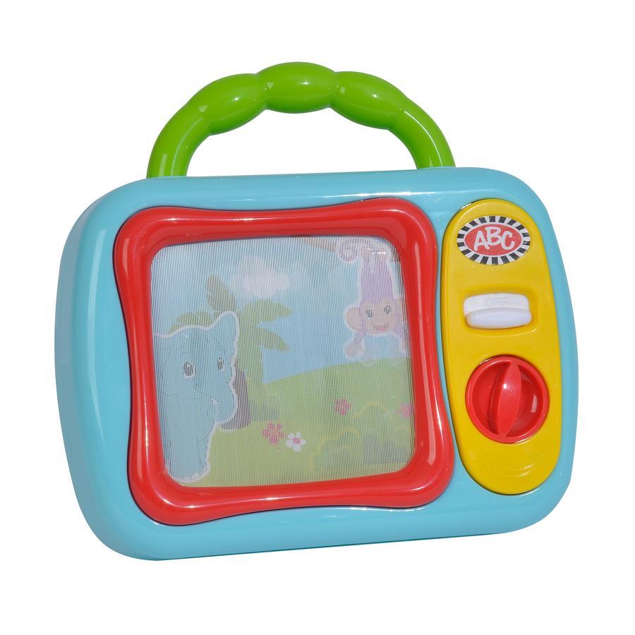 Simba Jeu interactif enfant ma première TV ABC