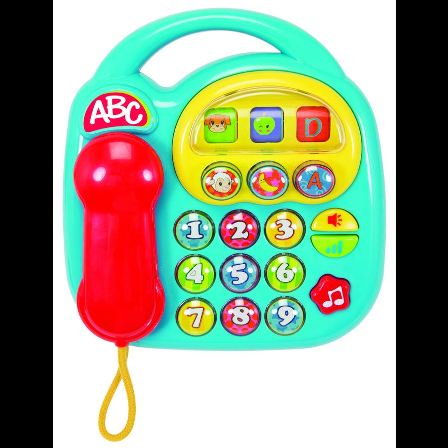 Simba ABC-telefon