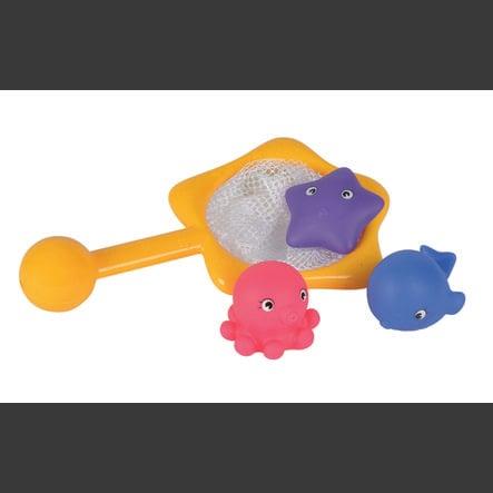Simba ABC baddjur med nät
