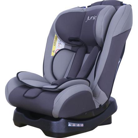 petex Kindersitz Supreme Grau