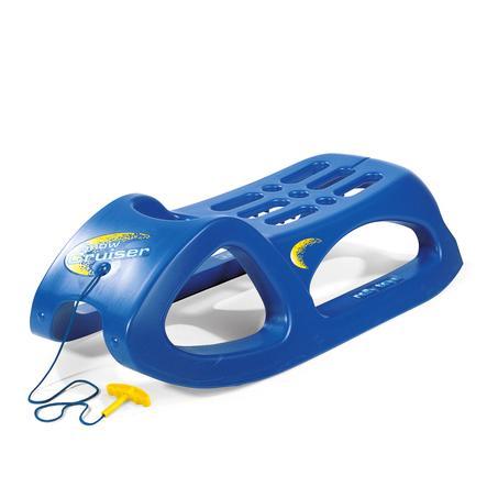 ROLLY TOYS Sanki rollySnow Cruiser, kolor niebieski 200290