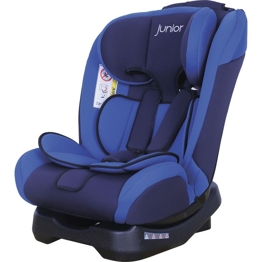 petex Kindersitz Supreme Blau