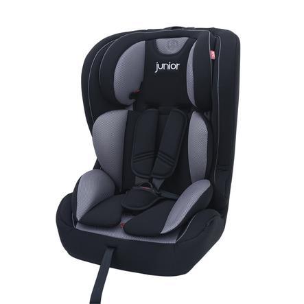 petex Kindersitz Premium Plus Grau