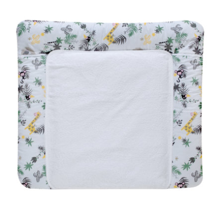 Schardt Changing mat 80 x 75 cm Jungle