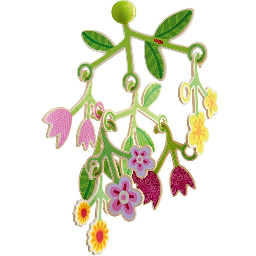 HABA Mobile Blumengarten 300340