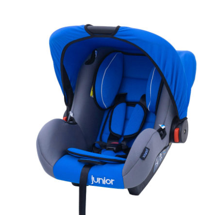 petex Babybilstol Bambini Blå