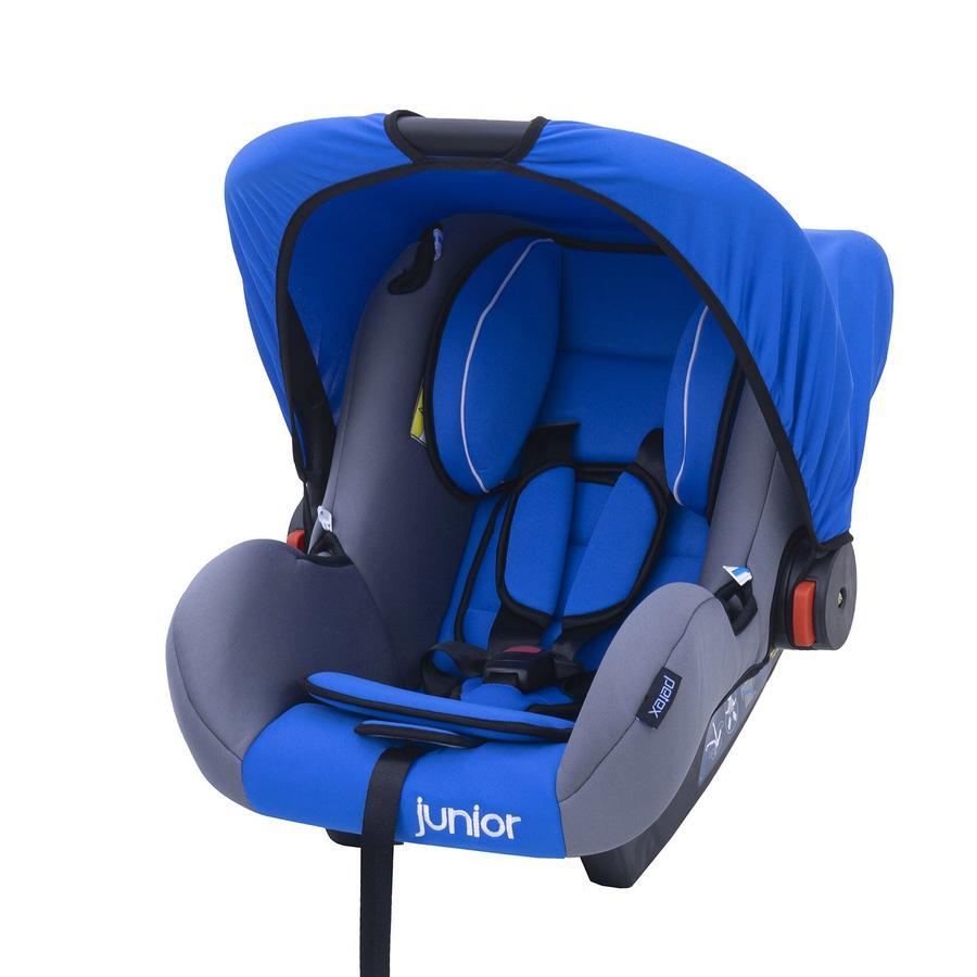 petex Siège auto cosi Bambini bleu