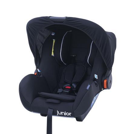 petex Babyschale Bambini Schwarz