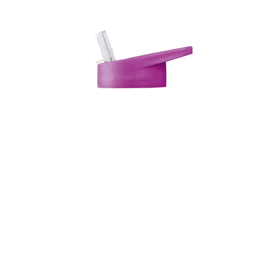 Crocodile Creek® Trinkflasche aus Tritan - Pink Wonders
