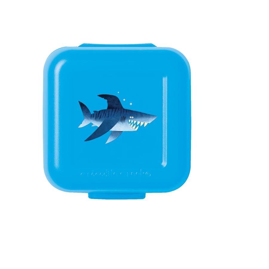 Crocodile Creek ® Snackbox - Tiburón